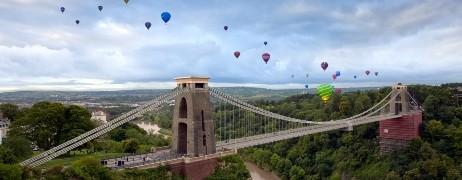 Bristol, UK, Saturday 31st July